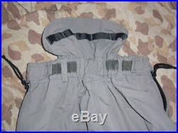 ALLWIN PCU L5 Level 5 Top Bottom Jacket Pants Soft Shell set NEW TEFLON coating