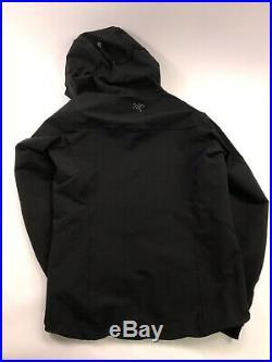 Arc'teryx Men's Gamma Hoody Soft Shell Jacket Size M