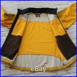 Arc'teryx Soft Shell Tonal Jacket Size L