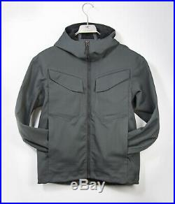 Arc'teryx Veilance Patrol Hooded Jacket Water Repelling Schoeller Softshell