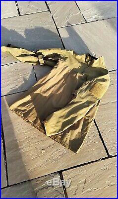 Arcteryx LEAF Sphinx Medium UKSF SAS SBS Softshell Halfshell Combat Jacket RARE