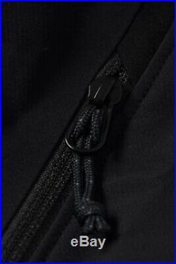 Arcteryx Men's Gamma LT Hoody Softshell Jacket, Black, Large