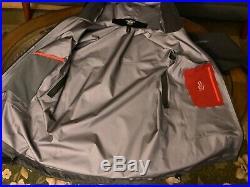 Arcteryx Mens Beta SV Jacket Black Large