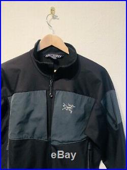 Arcteryx jacket mens medium Soft shell Great Condition