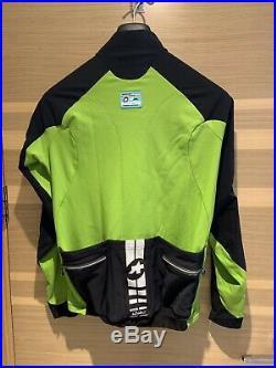 Assos Ij Habu 5 Cycling Jacket MEDIUM