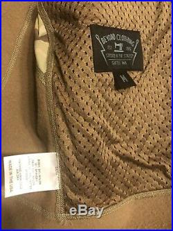 Beyond Clothing A5 Axios Soft Shell Jacket Multicam Medium
