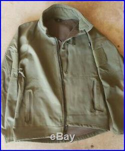 Beyond Clothing, A5 Rig Softshell Jacket, Size Large, Used