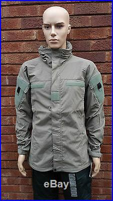 Blackhawk Gen III Level 5 Soft Shell ECWCS Jacket GSA Alpha Green Sizes L-XL