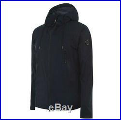 CP Company soft shell Pro Tek Jacket Size small Brand New