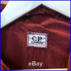 C. P. Company Goggle Jacket/Mille Miglia 3XL XXXL CP (XXL 2XL 54 56 58)