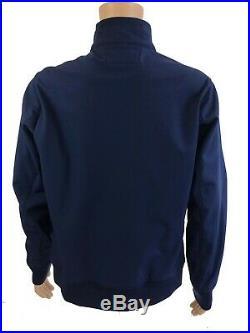 C. P Company Soft Shell Arm Len's Jacket, 03cmow027a