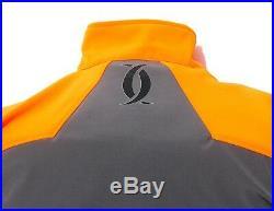 Cabela's Men's INSTINCT Prairie Waterproof Soft-Shell Upland Tan Hunting Jacket
