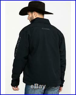 Cinch Men's Softshell Bonded Jacket MWJ1009000