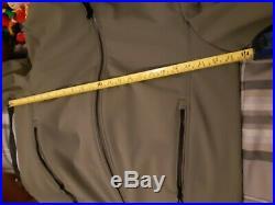 Cp company soft shell jacket xl