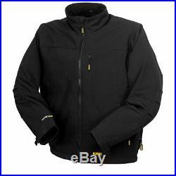 Dewalt Soft Shell Heated Jacket XL Baretool Only and USB Adapter