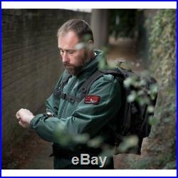 EMS Medic Green Soft Shell Jacket Paramedic/Ambulance