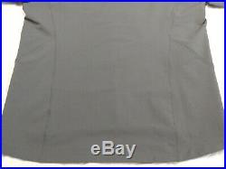 EXCELLENT Arc'teryx Gamma Lt Men's XL Extra Large Soft Shell Jacket Gray