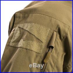 FIRSTSPEAR Ranger Green Wind Cheater Medium M Hooded Jacket Soft Shell Breaker