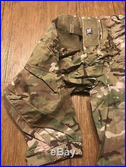 Gen III Level 5 FR Soft Shell Jacket X-Large Multicam OCP