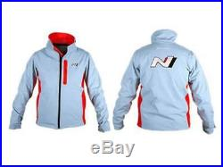 Hyundai N/i30N Series Softshell Jacket Official Merchandise