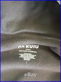 Kuiu Guide DCS Jacket Verde 2.0 Camo-L -Softshell