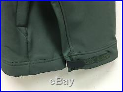 Massif Mt. Ashland Softshell Jacket Od Green X-large Nip