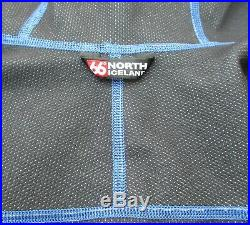 Mens 66 Degrees North Vatnajokull Power Shield Pro Softshell Jacket Hood S M L