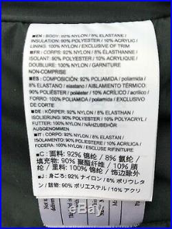 Mens Arcteryx Proton AR Hoody Alpine/Climbing Jacket In Nautic Grey Sz Large