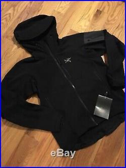 NEW Arcteryx Mens Gamma MX Softshell Hoody Size Medium Msrp $349