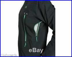 NWOT UNDER ARMOUR Womens UA Storm Moonraker GTX Jacket Small S Gore Tex Fx27