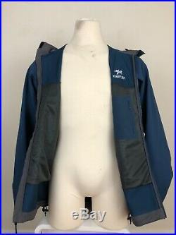 NWT Arc'teryx Gamma LT Hoody Soft Shell Jacket Men's Odyssea Green Sz L