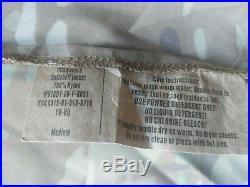 NWT PCU Level 5 Softshell Jacket MEDIUM Multicam/OCP SOF NSN 8415-01-519-8122