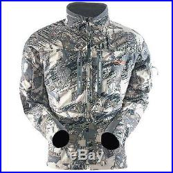 New Sitka 90% Soft Shell Jacket Gore Optifade Open Country Camo Hunting Coat
