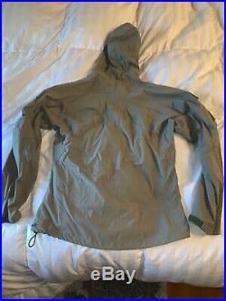 ORC Industries PCU L5/Level 5 Soft Shell Jacket Medium DEVGRU SOF SEAL CAG SOF