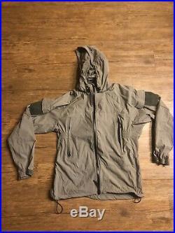 ORC Industries PCU Level 5 Soft Shell Jacket Medium