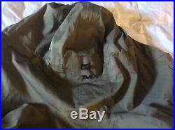 Patagonia MARS PCU Dimension Soft Shell Level 5 Alpha Green Jacket SEAL SOCOM