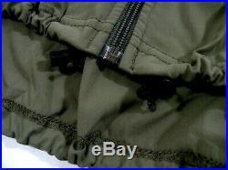 Patagonia MARS PCU Level 5 Slingshot Soft Shell Jacket Large Alpha Green DEVGRU