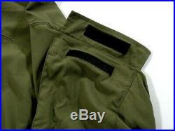 Patagonia MARS PCU Level 5 Slingshot Soft Shell Jacket Medium Alpha Green DEVGRU