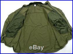 Patagonia MARS PCU Level 5 Slingshot Soft Shell Jacket XL Alpha Green DEVGRU NSW