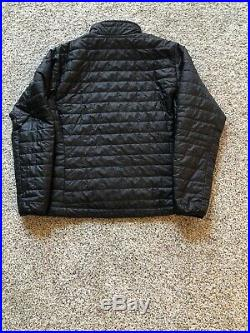 Patagonia Men's Nano Puff Jacket Size Large