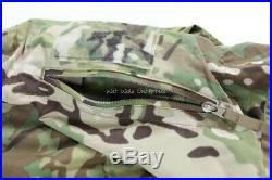 Patagonia Multicam Large Long Soft Shell Level 5 Combat Jacket Coat L5 PCU