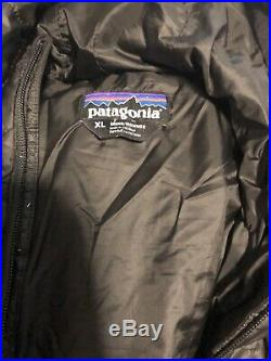 Patagonia Nano Puff Mens Hoody Jacket Size XL NWT
