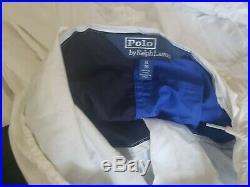 Polo Ralph Lauren 1992 Stadium Plates Pullover XL
