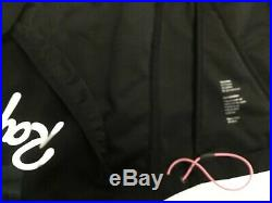 Rapha Archive Angel Of The Mountain Soft Shell Jacket Black BNWOT Size M