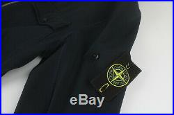 STONE ISLAND SOFT SHELL-R WATER & WIND RESISTANT Men's LARGE Jacket 24735-JS