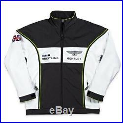 Sale! Bentley Continental GT3 Sports Motorsport Men's Softshell Jacket Coat