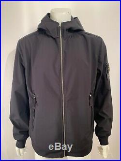 Sale Price! 2020 Stone Island Soft Shell-r Jacket Size XL 721540927 Rrp £470