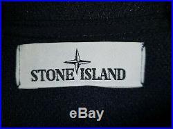 Stone Island Soft Shell R Size M Black