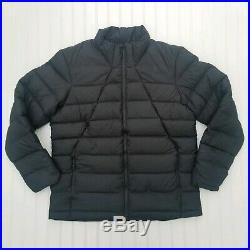The North Face Men's Cryos GTX Triclimate Jacket Black 800 fill down XL X-Large