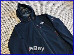 The North Face Summit Series L4 Softshell Jacket Black M / Medium RRP £220
